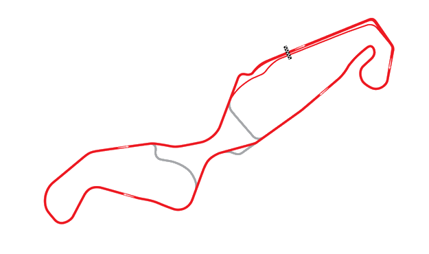 Assen Track