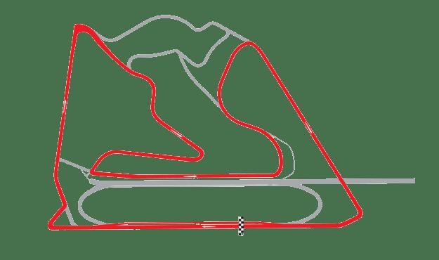 Bahrain Track