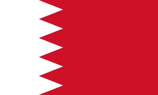 Bandera de Baréin