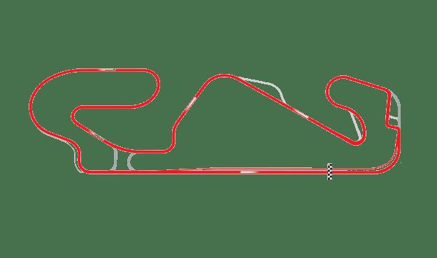 Barcelona Track