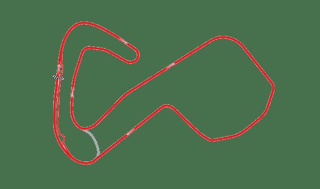 Brands Hatch Track