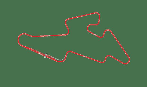 Brno Track