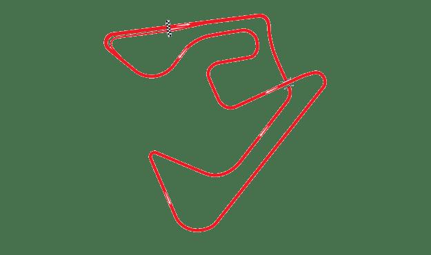 Castellolí Track