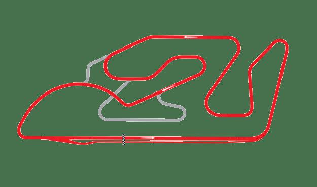 Cheste Track