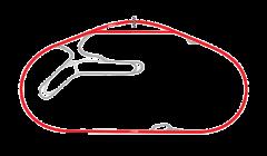 Daytona Track