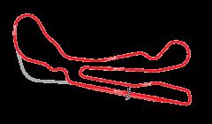 Guadix Track