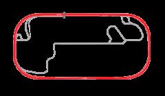 Indianapolis Track