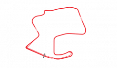 Laguna Seca Track