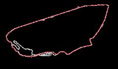 Le Mans Track
