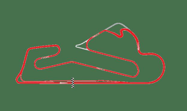 Estoril Track