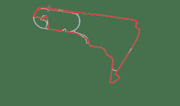 Hermanos Rodriguez Track
