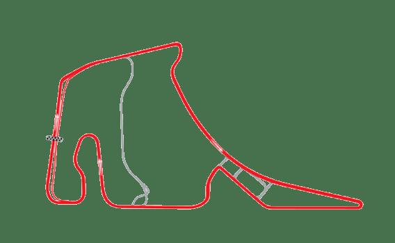Hockenheimring Track
