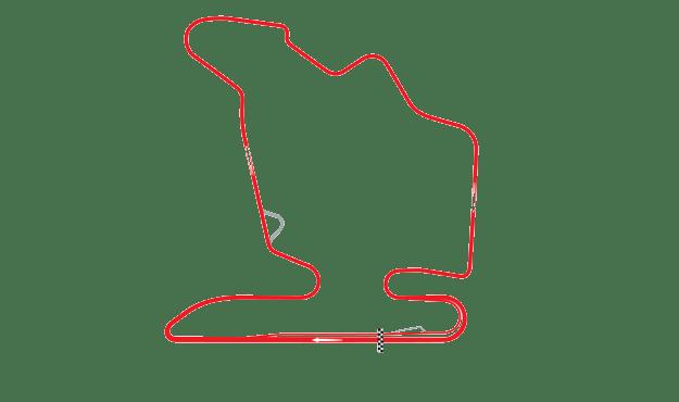 Hungaroring Track