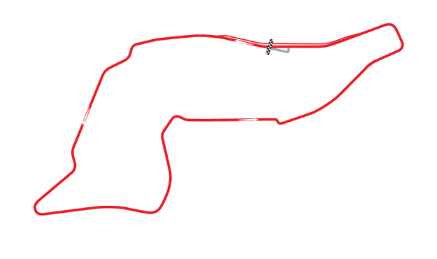 Imola Track