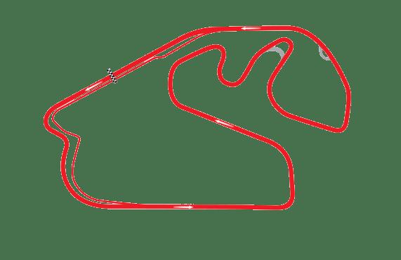 Interlagos Track