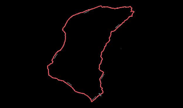 Isle of Man Track
