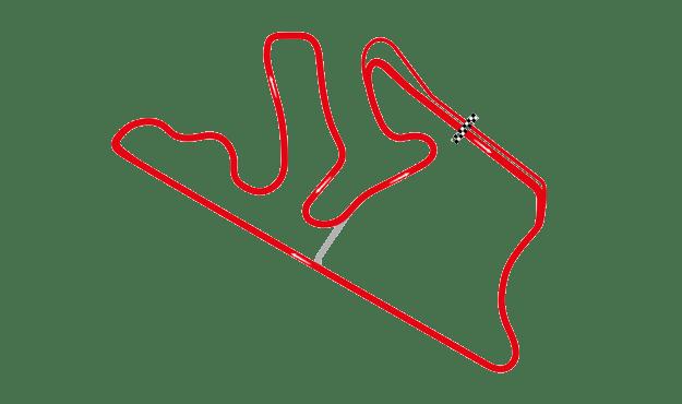 KymiRing Track