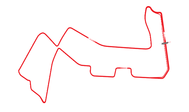 Marina Bay Track