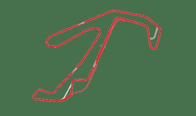 Misano Track