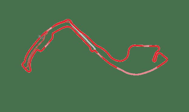 Montecarlo Track