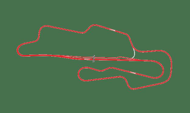 Mugello Track