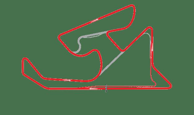 Navarra Track