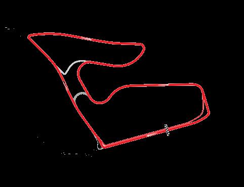 Red Bull Ring Track