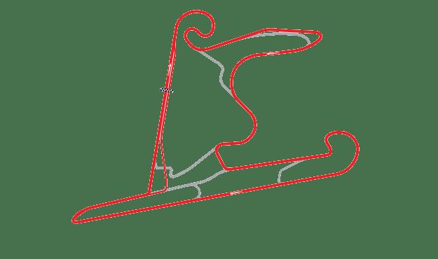 Shanghai Track