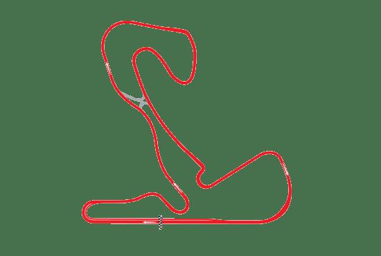 Zandvoort Track